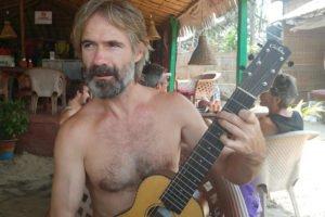 anthony mckeon, tantric monkeys, arambol musicians
