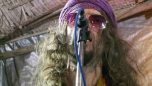 arambol musicians- Attila