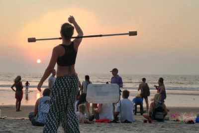 Arambol Beach: 10 Tips & Tricks to Make it to the Sunset and Beyond